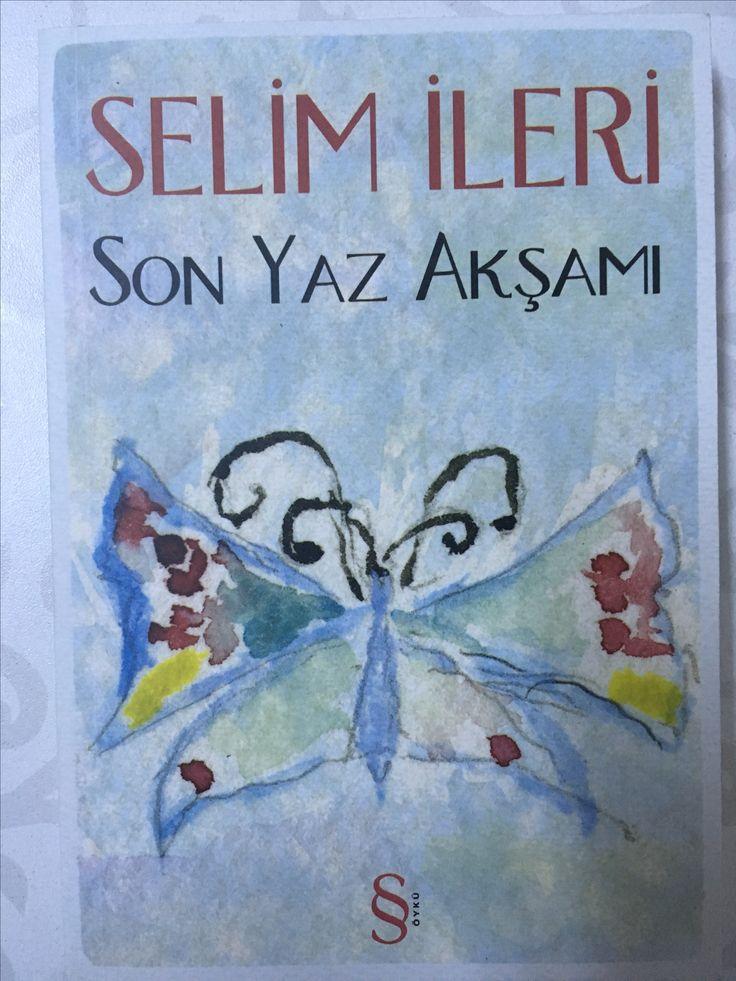Selim ileri-son yaz akşamı