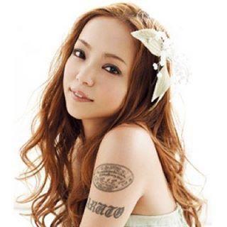 セクシーな目元な安室奈美恵を真似てみたい♡なりたい目元になるアイメイク