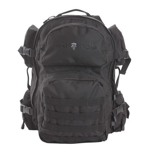 Intercept Tactical Pack Blk,Black