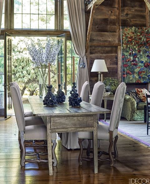 195 best Dining Rooms images on Pinterest | Dining rooms ...