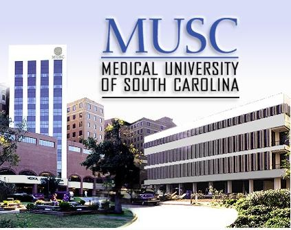 A GC Community Health student is completing a summer 2012 internship at the Medical University of South Carolina.