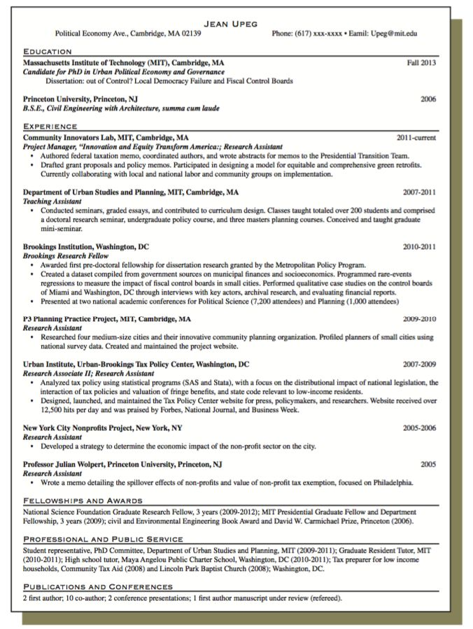 Design Interior Resume - http://exampleresumecv.org/design-interior ...