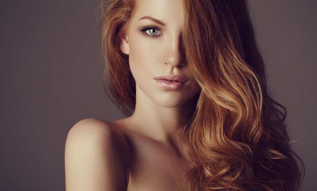 capelli colorati 2017 | Capelli, tutti i colori per l'autunno 2016 - LEITV