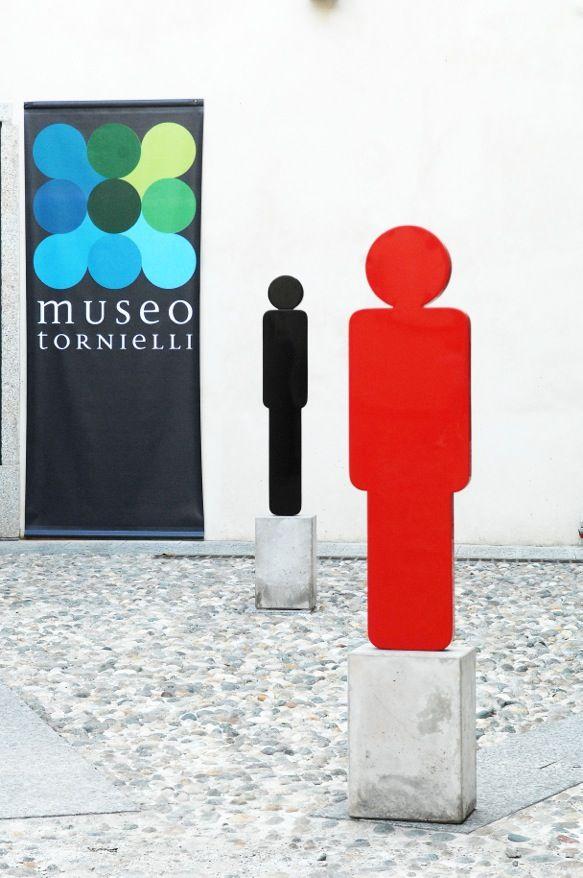 Viaggio nell'Arte Contemporanea: oggi andiamo in Piemonte