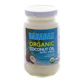 Banaban Organic Coconut Oil