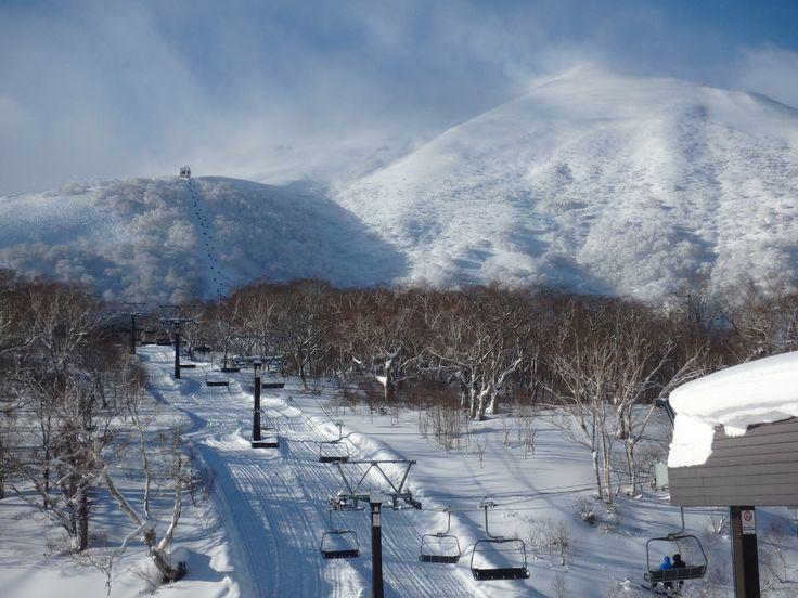 Hanazono Niseko Hokkaido