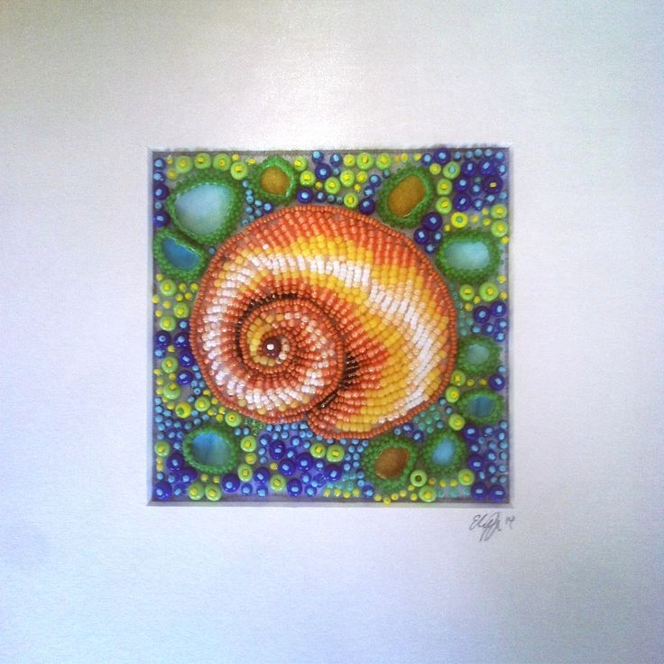 Best seed bead embroidery by eleanor pigman images on