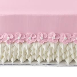 How to decorate your cake with a Climbing Leaf Border. Step-by-step instructions.