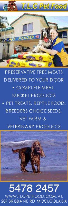 TLC Pet Food - Promotion