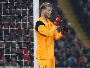 Team News: Karius starts for Liverpool