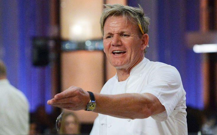 Kitchen Nightmares: Gordon Ramsay's former restaurant loses Michelin stars - Telegraph