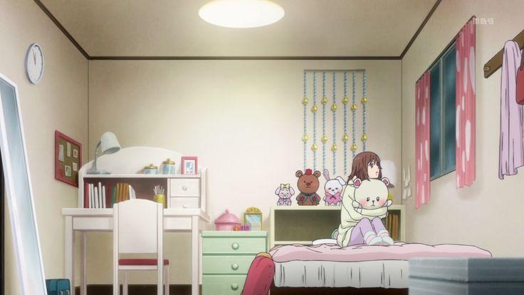 Best 25 simple anime ideas on pinterest eye drawing for Anime bedroom ideas