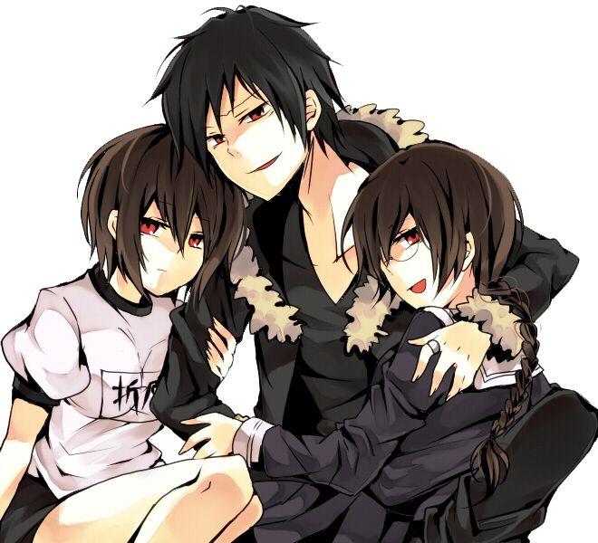 Anime Siblings - Google Search