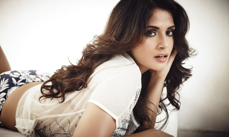 6 Lesser Known Facts About Richa Chadda
