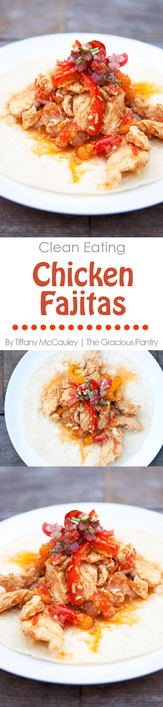99 best clean eating game day recipes images on pinterest eating clean eating fajitas forumfinder Choice Image