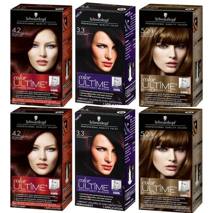 FREE Schwarzkopf Hair Color At CVS!