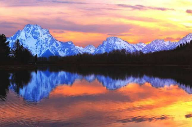 Rangers Secrets: Grand Teton National Park | The Active Times