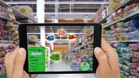 Ignacio Gómez Escobar – CONSULTOR RETAIL -: Supermercados, el futuro de la mano…
