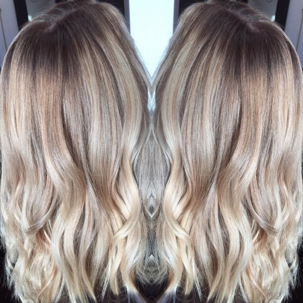 Flawless Balayage News Coiffeur Cheveux Et Tendance