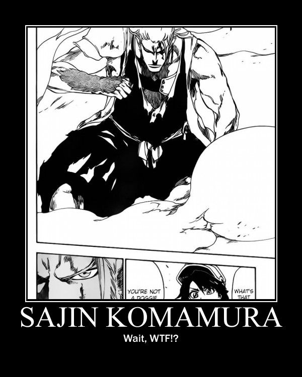 Bleach 556 by Onikage108