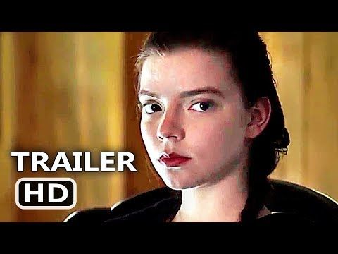 THOROUGHBREDS Official Trailer (2018) Anya Taylor-Joy Thriller Movie HD © 2017 - Focus Features  Comedy, Kids, Family and Animated Film, Blockbuster,  Action Cinema, Blockbuster, Scifi Movie or Fantasy film, Drama...   We keep you in the know!   Subscribe now to catch the best movie trailers 2017 and the latest official movie trailer, film clip, scene, review, interview.