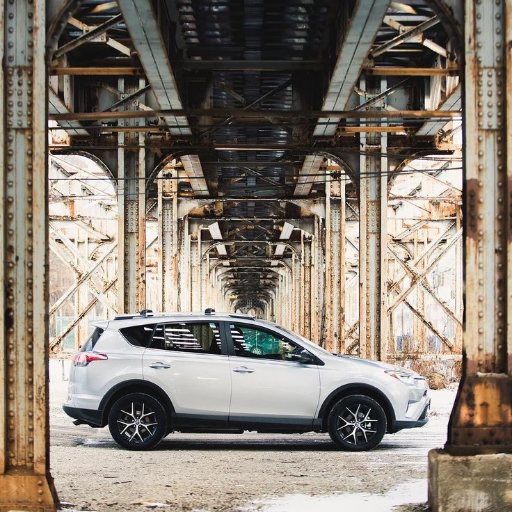 Sport Style Inspiring. Where Will You Go? #LetsGoPlaces #RAV4 #CAS2016