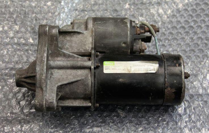 VALEO PEUGEOT CITREON 1.4 1.6 STARTER MOTOR D6RA572 12V