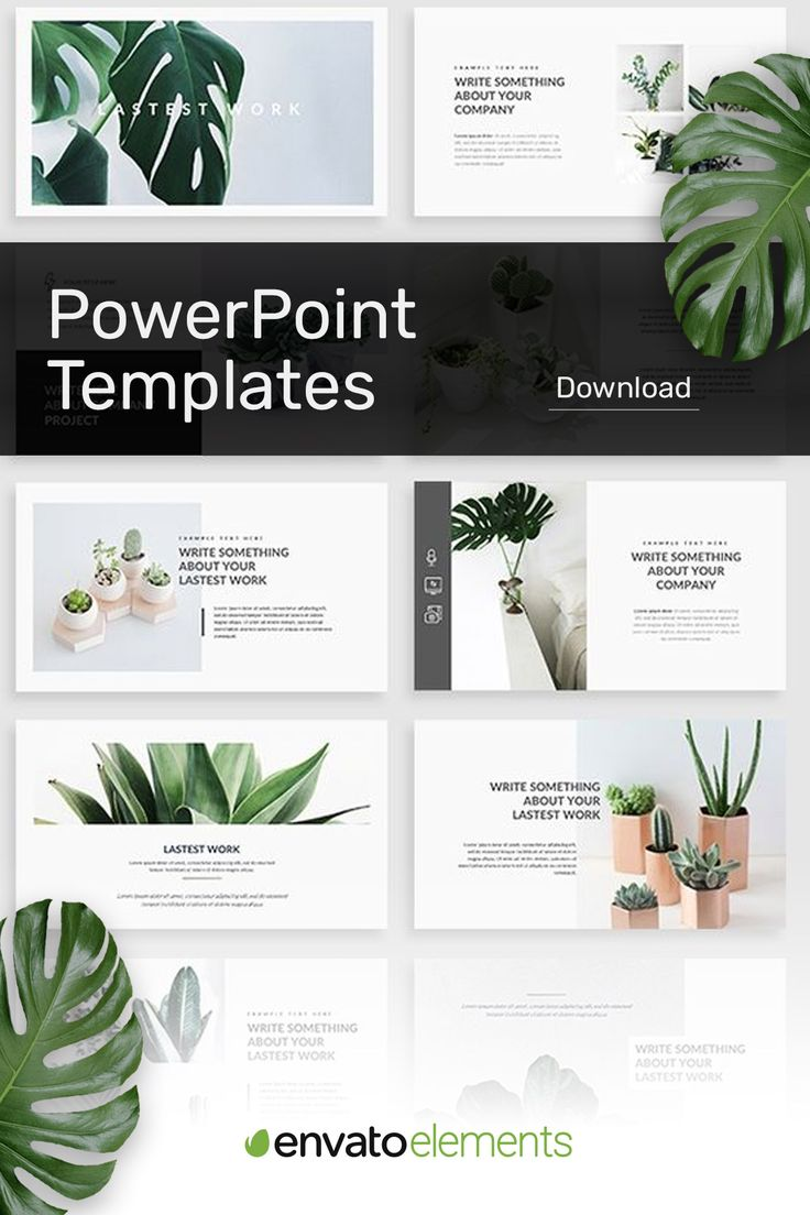 Unlimited Downloads of 2017 Best PowerPoint Designs