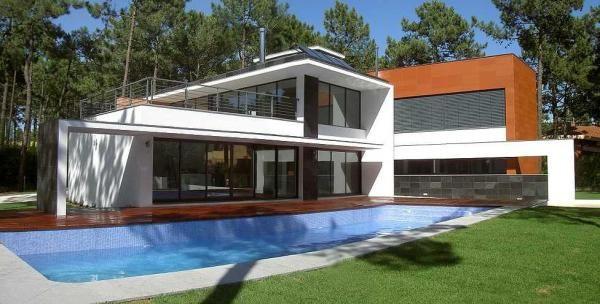 Casa de Campo, Aluguer de Férias em Aroeira Reserve e Alugue - 4 Quarto(s), 4.0 Casa(s) de Banho, Para 8 Pessoas - Vivenda de férias em aroeira, Costa de Lisboa