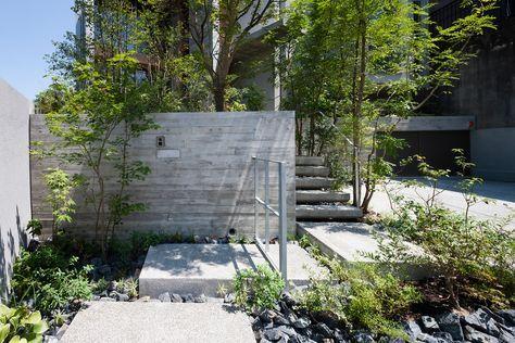 masatsugu yamamoto architects / residence ibaraki nomori 山本雅紹建築設計事務所 茨木の森
