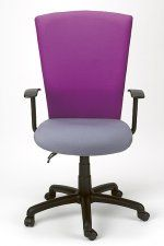 Wedge Chair