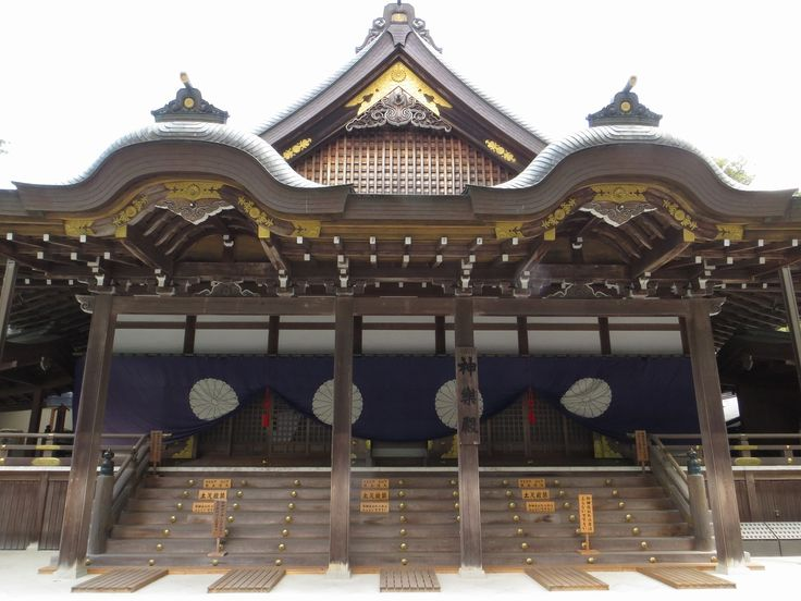 17 Best images about Chram Ise/Ise Shrine (Ise-jingu) on Pinterest  Amateras...