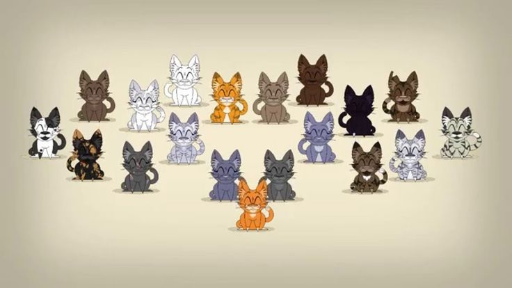 Dumb Ways to Die - Warrior Cats Parody: This is a good song but some of the deaths are  really sad such as Oahkeart, Whitekit, Mosskit, Bluestar, Cinderpelt, and Yellowfang there are more but these are the most sadest