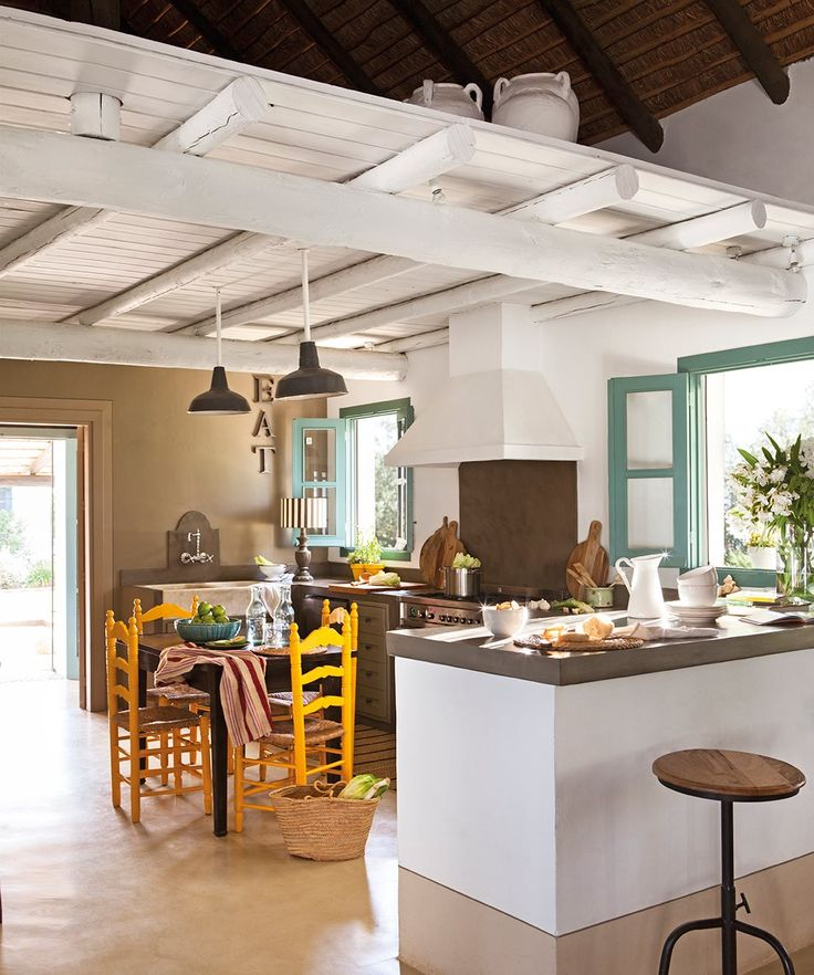 1000+ images about Cocinas / Kitchen on Pinterest