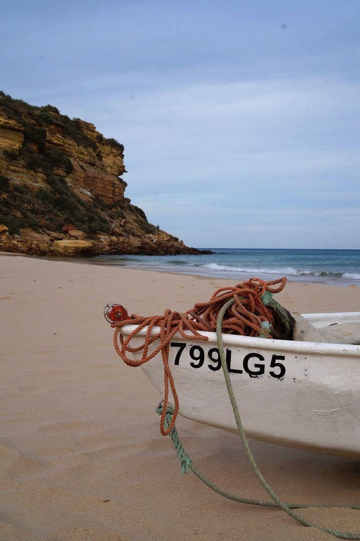 melhores praias costa vicentina
