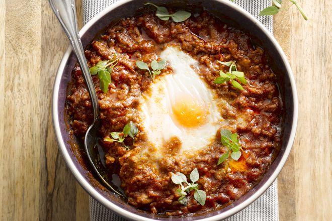 10x een eitje voor vanavond | Keukenpraat | 15gram