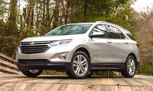 2019 chevy equinox forum