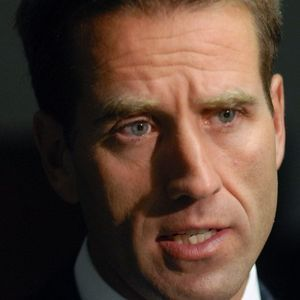 Beau Biden honored as son of Delaware at memorial