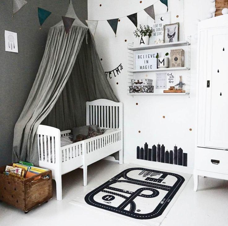 20 bästa idéerna – inspiration & tips från vår barnrumstävling - My home