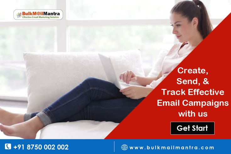Create, Send, & Track Effective Email Campaigns with bulkmailmantra.com Campaigns. Get Started! @ know more visit http://www.bulkmailmantra.com/