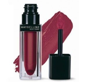6 Top best Maybelline Lipstick Shades for Dark Dusky Skin