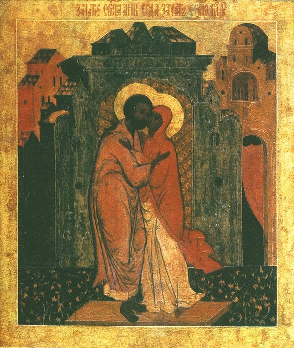 Feast of the Conception of the Most Holy Theotokos by St Anne (Orthodox Church)