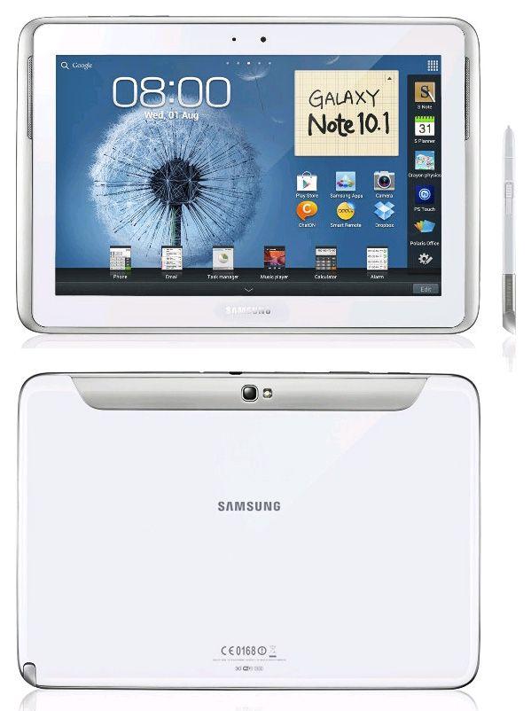 Давайте вместе разберём новейший планшет от Samsung, Galaxy Note 10.1, и посмотрим, есть ли внутри что-нибудь достойное внимания. Это руководство является