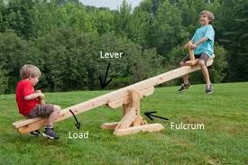 Image result for levers and pulleys playground
