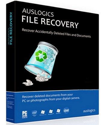 Auslogics File Recovery 8 0 19 0 License Key + Crack Full