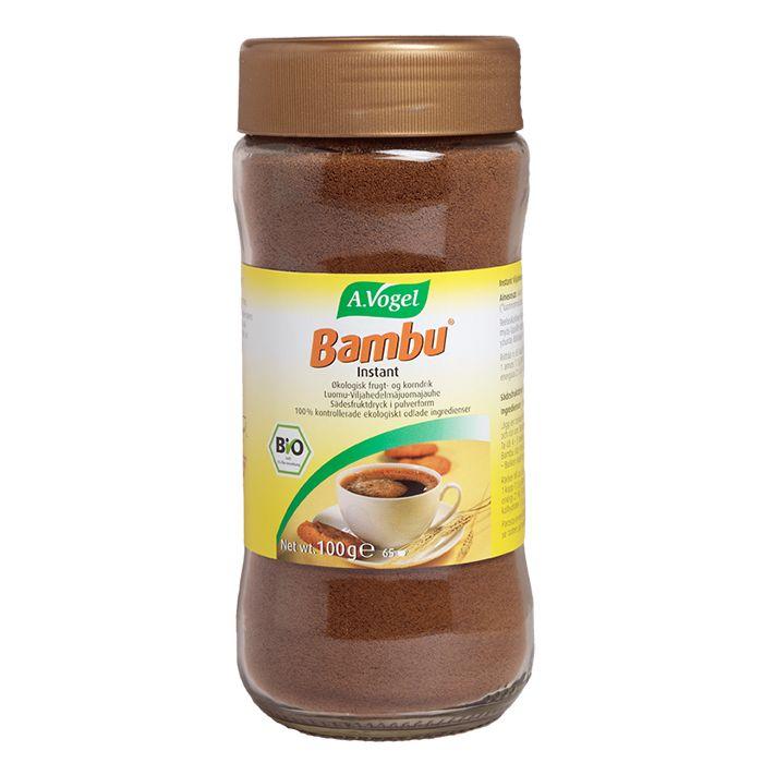 Bambu Instant, 100 gram