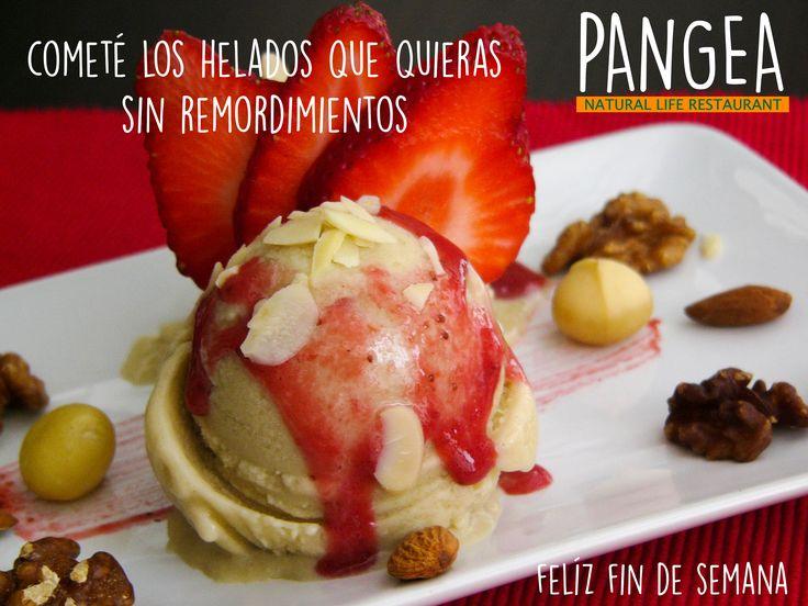 Cométes los Helados que quieras sin remordimientos... disfruta de la gustación de nuestros postres, Helados Vegano, Cucuta - Restaurante