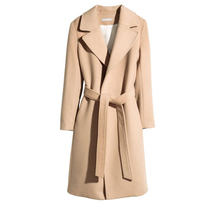 Shop the 33 Most Stylish Winter Coats for 2015: Glamour.com