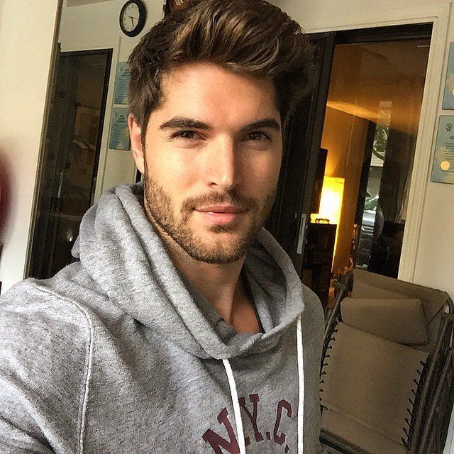These 33 Hot Man Selfies Will Make You Pass Out: Are you sitting down?