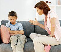 """""""Mein Kind hört nicht!"""" Wenn Eltern um etwas bitten, werden sie von ihren Kindern oft einfach ignoriert. So finden Mamas und Papas mehr Gehör."""